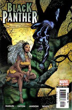 "Black Panther Vol 4 16.jpg ✮✮""Feel free to share on Pinterest""✮✮"" #super heros www.fashionupdates.net"