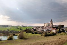 Be a Slow Tourist in Gascony, France