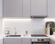 ULTRA_CITY on Behance Home Design Decor, House Design, Interior Design, Home Decor, Small Condo Living, Compact House, Condo Interior, Kitchen Room Design, Interior Architecture