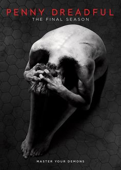 The complete third season of the Showtime fantasy horror series PENNY DREADFUL, Ethan (Josh Hartnett), Vanessa (Eva Green) and Dr. Frankenstein (Harry Treadaway) as they confront their inner demons as More