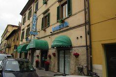 Hotel Minerva Pisa - Hotel 3 stelle in centro a Pisa.