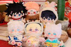Kawaii Plush, Dress Up Dolls, Handsome Boys, Stuffed Animals, Plushies, Bjd, Sewing Ideas, Doll Clothes, Random Stuff