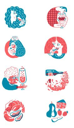 JOOHEE YOON - Illustration Addict