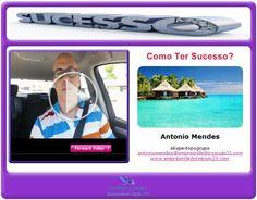 O sucesso encoberta uma multidão de tolices, clica no link que se segue para visualizares o vídeo>>> http://app.importantvideoemail.com/fusion2/view.asp?NDA4MzMwMQ==_42475418