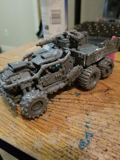 Orks 40k, Warhammer 40000, Chaos 40k, 40k Armies, Wargaming Terrain, Warhammer 40k Miniatures, Scale Models, Military Vehicles, Battle