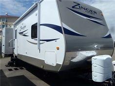 """RV - 2013 Zinger by Crossroads 33BH  in LEDUC, AB  $32,995"""