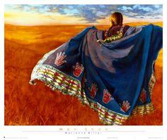 Mon Shon by Marianne Millar