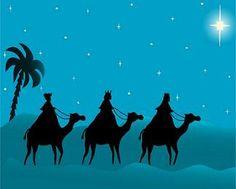 El rincon de la infancia: Reyes Magos