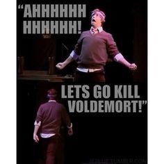 A Very Potter Sequel - Starkid