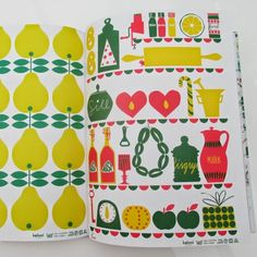 Lotta Kühlhorn's book Designing Patterns for Decoration, Fashion, and Graphics.