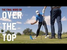 NEW Mike Malaska, Fixing Over the Top ONCE AND FOR ALL! - YouTube