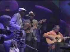 Ry Cooder - Buena Vista Social Club - Y Tu Que Has Hecho - YouTube