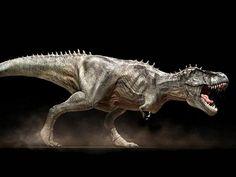 Tyranozaur (T. rex) – ciekawostki.