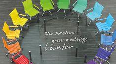#BIOHOTELS: wir machen #greenmeetings bunter:  die besten Bio Tagungshotels, Seminarhotels und Kongresshotels - die BIO HOTELS Outdoor Chairs, Outdoor Furniture Sets, Outdoor Decor, Hotels, Modern, Green, Home Decor, Trendy Tree, Decoration Home