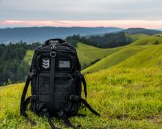 California Hills and the Velox II by 3V Gear