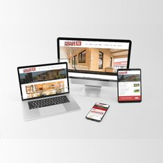 This is a new website design for Maloney Group, who have designed and supervised both large and small residential and commercial type developments throughout the country. This is a modern and easy to navigate website made on Wordpress, which means it is easy for the client to update it themselves. Contact us today if you are looking for a new website for your business. News Website Design, Responsive Web Design, Wordpress, Commercial, Group, Type, Country, Business, Modern