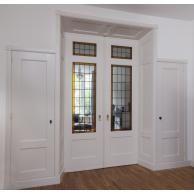 Jaren '30 Stijl Kamer en Suite Decor, Ensuite, Outdoor Decor, Furniture, Garage Doors, Home Decor, Entryway