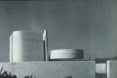 Luigi Moretti architect