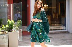 Chillytime Šaty Feminine Style, Duster Coat, Kimono Top, Jackets, Shopping, Women, Fashion, Down Jackets, Moda