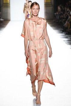 Dries Van Noten Spring/Summer 2018 Ready To Wear | British Vogue