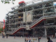 Centre Georges Pompidou