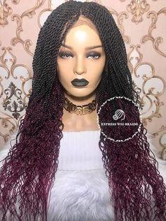 (617) 564-4777 Senegalese Twist Braids, Twist Box Braids, Senegalese Twist Hairstyles, Braided Hairstyles, Twists, Blonde Hair Shades, Cool Blonde Hair, Blonde Braids, Braids Wig