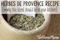 How to Make Herbes de Provence at Home (Recipe)