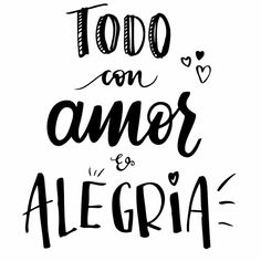 Is Thursday ♥️♥️♥️ . Positive Vibes, Positive Quotes, Foto Transfer, Mr Wonderful, Love You, My Love, Spanish Quotes, Love Messages, Life Quotes