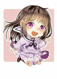 Noragami: Chibi Hiyuri