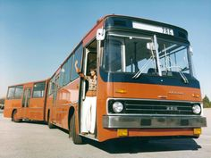 Ikarus 286 '1980–88 Back In The Ussr, Busses, Cars And Motorcycles, Istanbul, Transportation, Coaching, Trucks, Train, History