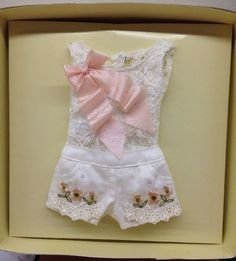 Ellowyne Wilde Sweet Nothing Outfit New on Card   eBay