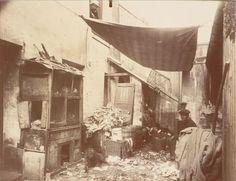 Eugène ATGET - photographe du XIXè siècle - Sous les Toits de Paris Eugene Atget, Documentary Photography, Moma, Portrait, Photo Art, Artist, Painting, Commerce, 19th Century