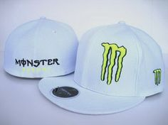 Cheap Monster Energy hat (11) (35503) Wholesale   Wholesale Monster Energy hats , wholesale $4.9 - www.hatsmalls.com