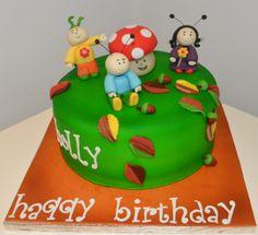 Bogyó & Babóca Novelty Cakes, Cake Art, Cake Ideas, Mousse, Birthday Cake, Children, Desserts, Baby, Handmade