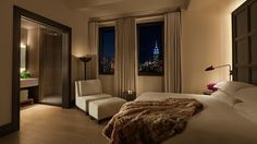 In this article, we will show one Hok hotel project in New York. With a nod to its celebrated history, Lotte New York Palace stakes its claim as the city's most iconic hotel. Nyc Hotels, New York Hotels, Luxury Hotels, Interior Exterior, Home Interior Design, New York Edition Hotel, Dream Home Design, House Design, H Design