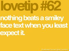 ImageFind images and videos about girl, love and cute on We Heart It - the app to get lost in what you love. Love Smiley, Smiley Faces, Lessons Learned, Life Lessons, Quotes To Live By, Love Quotes, Love Tips, Lovey Dovey, Love Is All
