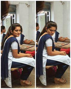 Most Beautiful Bollywood Actress, Bollywood Actress Hot, Beautiful Girl Indian, Beautiful Girl Image, Beautiful Eyes, Cute Beauty, Beauty Full Girl, Nivedha Thomas, Thomas Movie