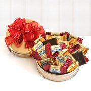 Melt in Your Mouth Ghirardelli for Any Occasion Gift Tin *** Check this awesome image @