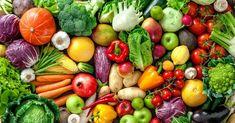 Como você lava frutas e verduras? Jeito certo livra comida de 250 bactérias