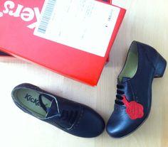 Mis nuevos zapatos :)