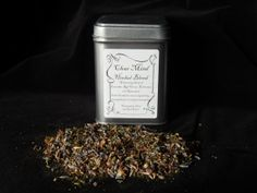 Clear Mind Herbal Blend by MagickalMiscellany on Etsy, $12.00