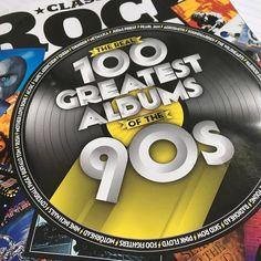 #Innuendo do #Queen na posição n 31 entre os principais álbuns da década de 1990. Pra mim o disco é em disparado o melhor da década.  #culturando2018 #filme #movie #cinema #resenha #crítica #livro #umlivroporsemana #umfilmepordia #365filmes #literatura #netflix #Telecine #hbo #Oscar #entretenimento #music #música #oscar2018 #film