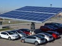 Envision Solar International's 'Solar Tree' product chosen by US retailer - PV-Tech