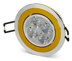 Inbouwspots komen in vele vormen en maten. Ons assortiment LED verlichting bestaat uit de meest voorkomende en gebruikte LED inbouwspots.