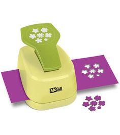 Paper Blossoms Lever Punch-Mini Petals For Hydrangea  16.99 Výrobky Z  Vysekávaného Papíru 96f90fd110
