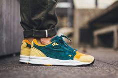 "Hanon x PUMA XT2 Plus ""Adventurer"" - EU Kicks: Sneaker Magazine"