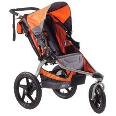 YES.  the ultimate urban, I-really-only-have-room-for-one-stroller, jogging stroller.  with second baby, will consider a phil and teds, but these are truly inspiring