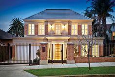 Luxury homes by Ravida