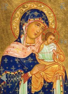 ΜΡ.ΘΥ__Παναγια     ( Mother of God of Konevsk