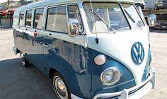 vw hippie bus shoot - Google zoeken
